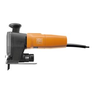 Fein Stichsäge bis 8 mm Stahl / 50 mm Holz ASt 638 350 W