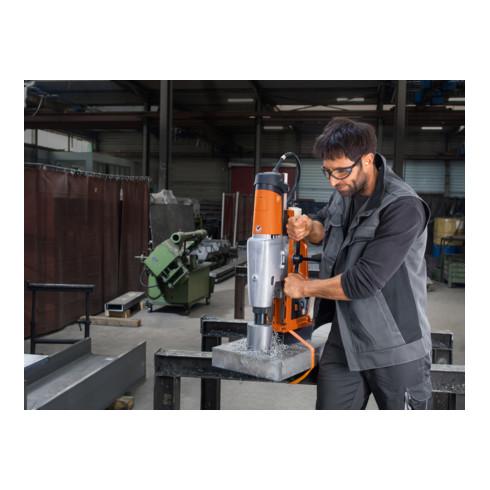 Fein Universal-Magnet-Kernbohrmaschine bis 110 mm KBU 110-4 M