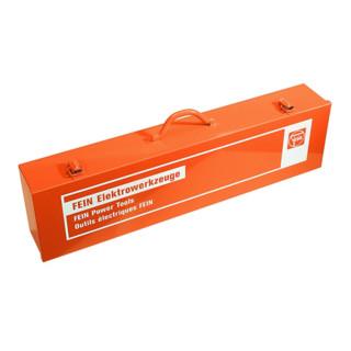 Fein Werkzeugkoffer Metall 690 x 240 x 160 mm