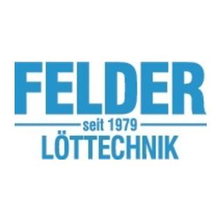 Felder Fittingslot Cu-Rotin®3 2,7mm 250g S-Sn97Cu3