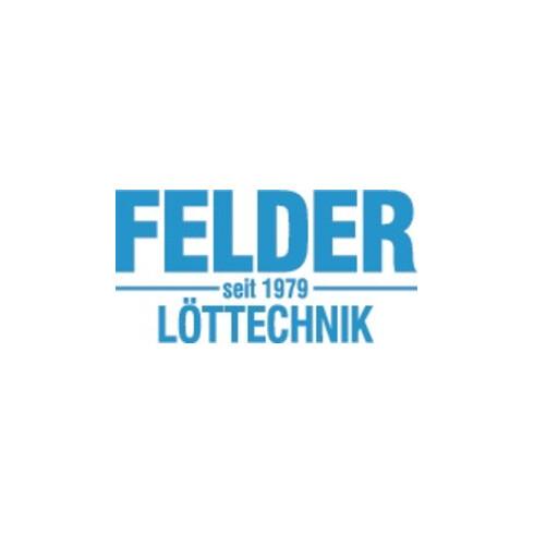 Felder Messinghartlot CU 303 2,0 x1000mm