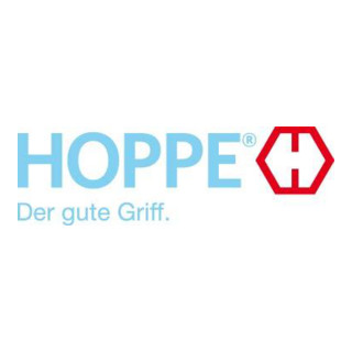Hoppe Fenstergriff Luxembourg