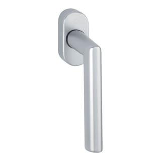 Fenstergriff Ams.0400/US956 Alu.F1 32-42mm Secustik®/VarioFit®