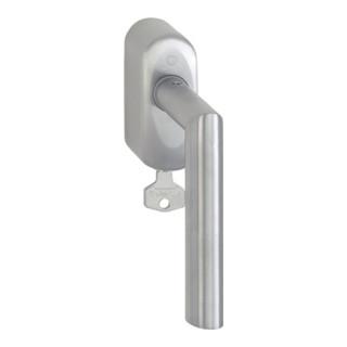 Fenstergriff Ams.E1400Z/US950S VA F69 43mm Secustik®/abschl.