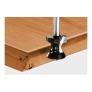 Festool Abrund-/Fasefräser HW Schaft 8 mm (mit Anlaufkugellager)