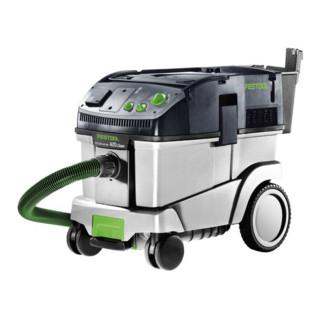 Festool Absaugmobil CTL 26 E AC HD Cleantec