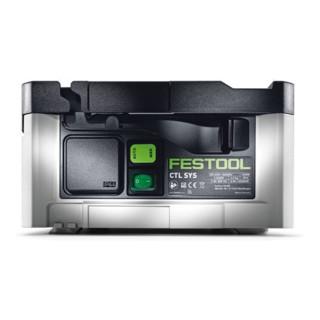 Festool Absaugmobil CTL SYS CLEANTEC Staubklasse L