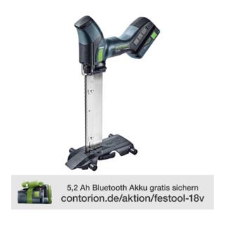 Festool Akku-Dämmstoffsäge ISC 240 Li 3,1 EB-Compact