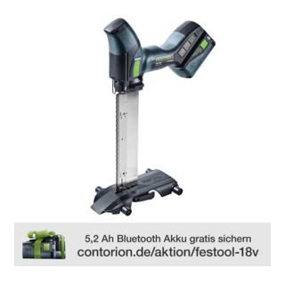 Festool Akku-Dämmstoffsäge ISC 240 Li 5,2 EBI-Plus