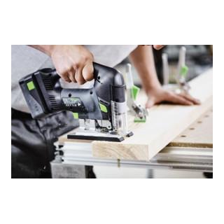 Festool Akku-Pendelstichsäge PSBC 420 Li EB-Basic Carvex (kein Aktionsprodukt)