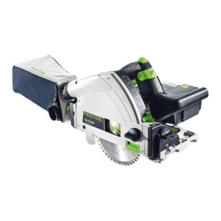 Festool Akku-Tauchsäge TSC 55 Li 5,2 REB-Plus
