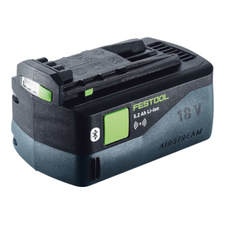 Festool Akkupack BP 18 Li 5,2 AS-ASI (kein Aktionsprodukt)