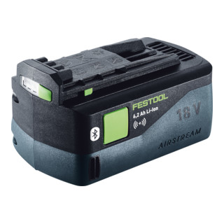 Festool Akkupack BP 18 Li 6,2 AS-ASI