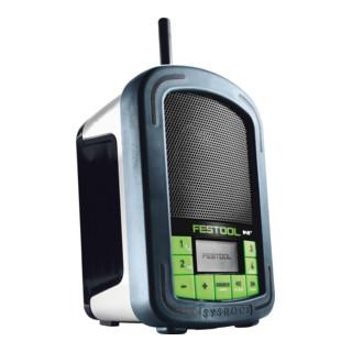 Festool Baustellenradio BR 10 DAB + SYSROCK