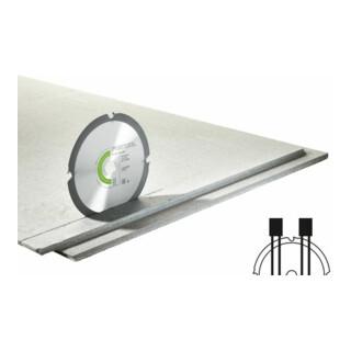Festool Diamant-Sägeblatt DIA 160x1,8x20 F4 Abrasive Materials