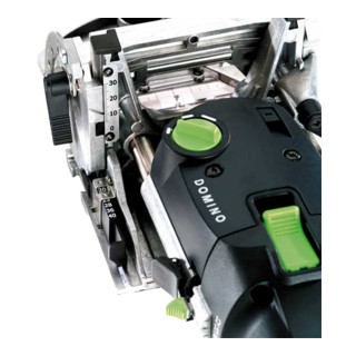 Festool Dübelfräse DF 500 Q-Plus