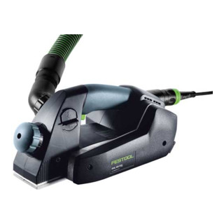 Festool Einhandhobel EHL 65 EQ-Plus