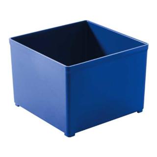 Festool Einsatzboxen Box 98x98/3 SYS1 TL
