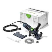 Festool Freihand Trennsystem DSC-AG 125 FH-Plus