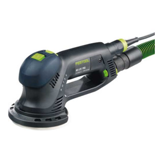 Festool Getriebe-Exzenterschleifer RO 125 FEQ-Plus