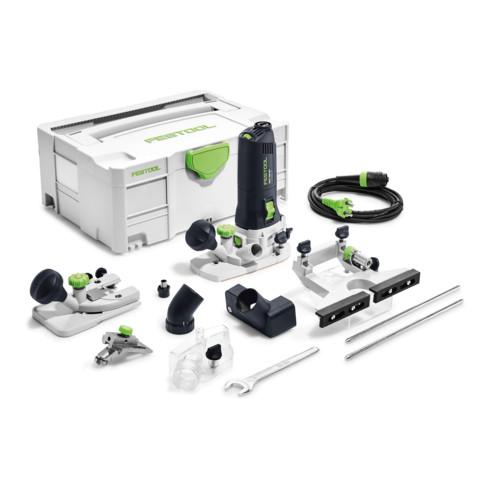 Festool Modul-Kantenfräse MFK 700 EQ-Set
