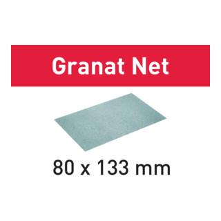 Festool Netzschleifmittel STF 80x133 P240 GR NET/50