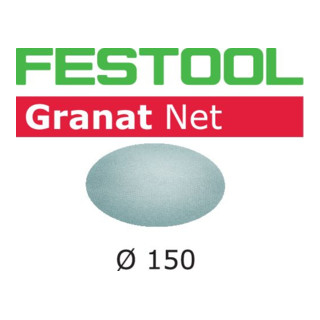 Festool Netzschleifmittel STF D150 P240 GR NET/50