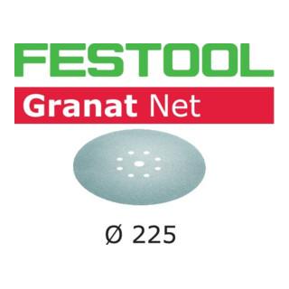 Festool Netzschleifmittel STF D225 P240 GR NET/25