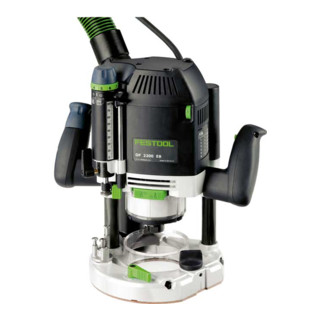 Festool Oberfräse OF 2200 EB-Plus