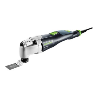 Festool Oszillierer OS 400 EQ-Set