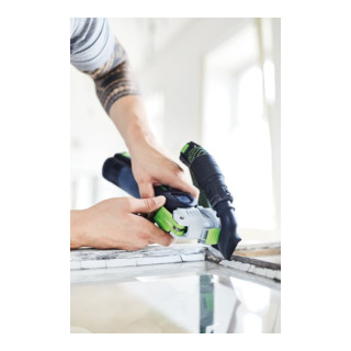 Festool Oszillierer OSC 18 Li E-Basic Set Vecturo