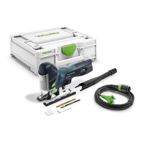 Festool Pendelstichsäge PS 420 EBQ-Plus CARVEX