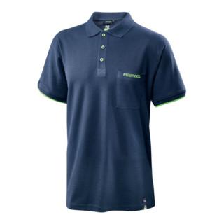 Festool Poloshirt 90 Jahre Größe XXL