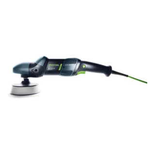 Festool Rotationspolierer RAP 150-21 FE-Set Wood SHINEX