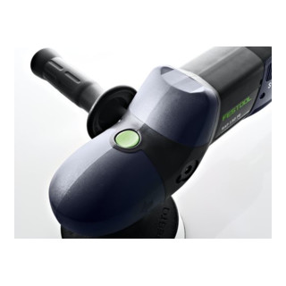 Festool Rotationspolierer RAP 150-21 FE-Set Wood SHINEX