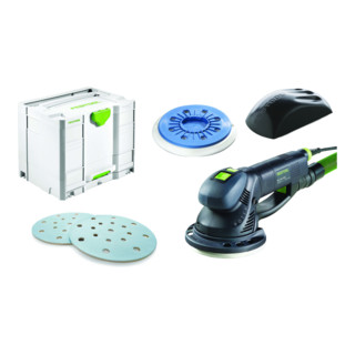 Festool Rotex RO 150 FEQ - Limitierte Sonderedition 2016