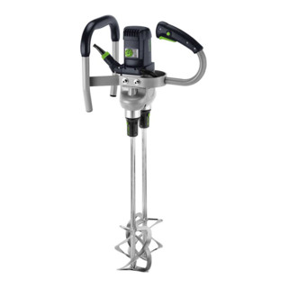 Festool Rührwerk MX 1600/2 EQ DUO DOUBLE