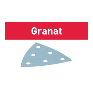 Festool Schleifblätter STF V93 Granat