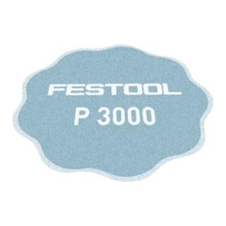 Festool Schleifblüte SK D32-36/0 P3000 GR/100