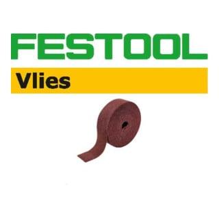 Festool Schleifvliesrolle