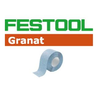 Festool Schleifrolle Granat