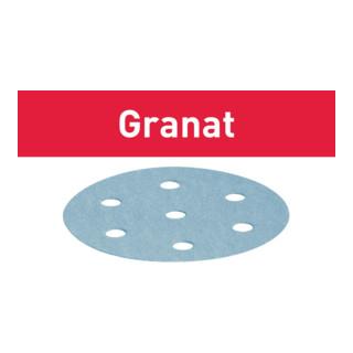 Festool Schleifscheiben STF D125/8 P120 GR/100 Granat