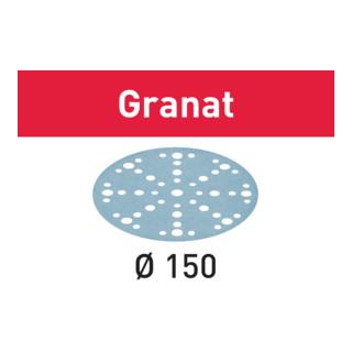 Festool Schleifscheiben STF D150 Granat