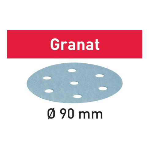 Festool Schleifscheiben STF D90 Granat