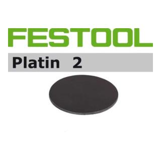 Festool Schleifscheiben STF Platin 2