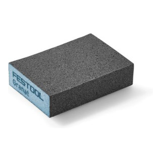 Festool Schleifschwamm 69x98x26 36 GR/6 Granat