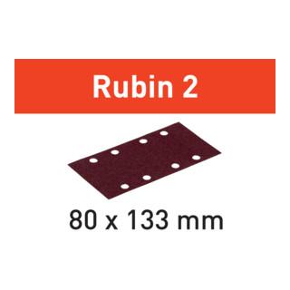 Festool Schleifstreifen STF Rubin 14