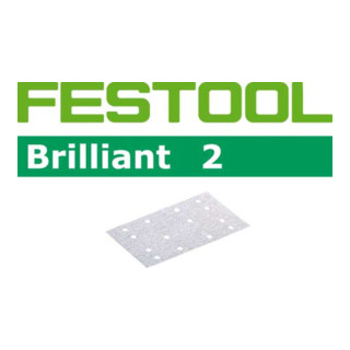 Festool Schleifstreifen STF 80x133 P120 BR2/100 Brilliant 2