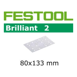 Festool Schleifstreifen STF 80x133 P220 BR2/100 Brilliant 2
