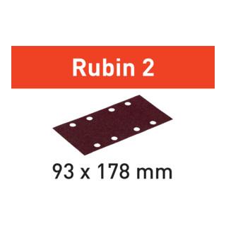 Festool Schleifstreifen STF Rubin 8